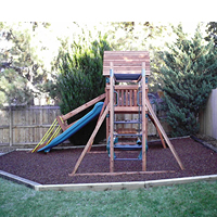 custom playset areas